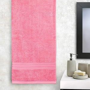 Trident Classic Plus Bath 75x150 Victorian Pink