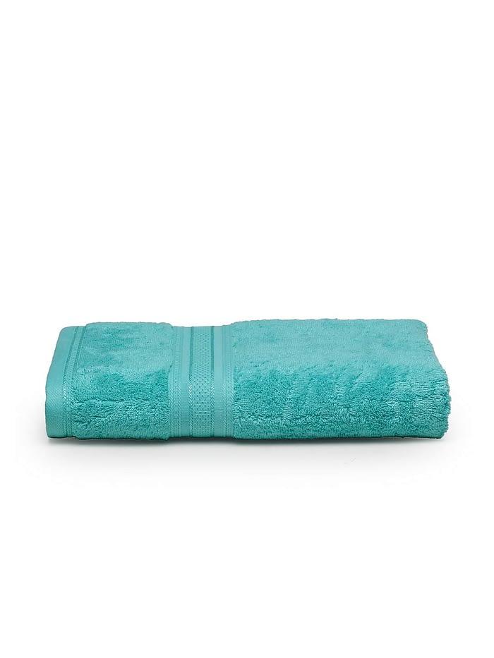 trident classic plus bath towel waterfall blue 2