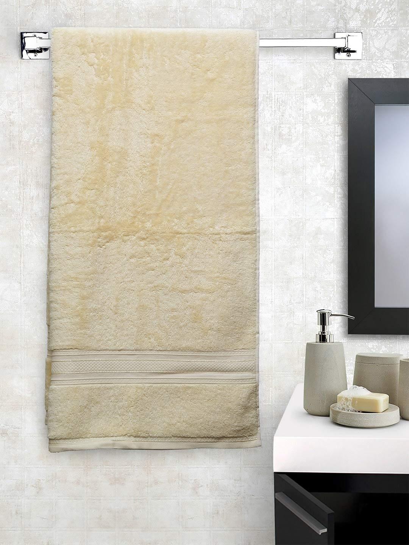 trident classic plus bath towel fresh lime