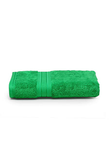 trident classic plus bath towel fern green 2