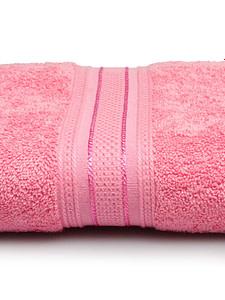 trident classic plus bath towel victorian pink 3
