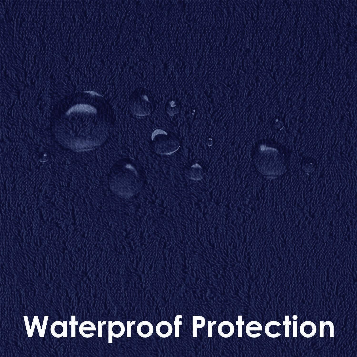 Watreproof and Dust Proof Mattress Protector