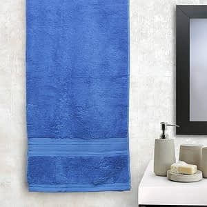 Trident Classic Plus Bath Towel 75x150 Palace Blue