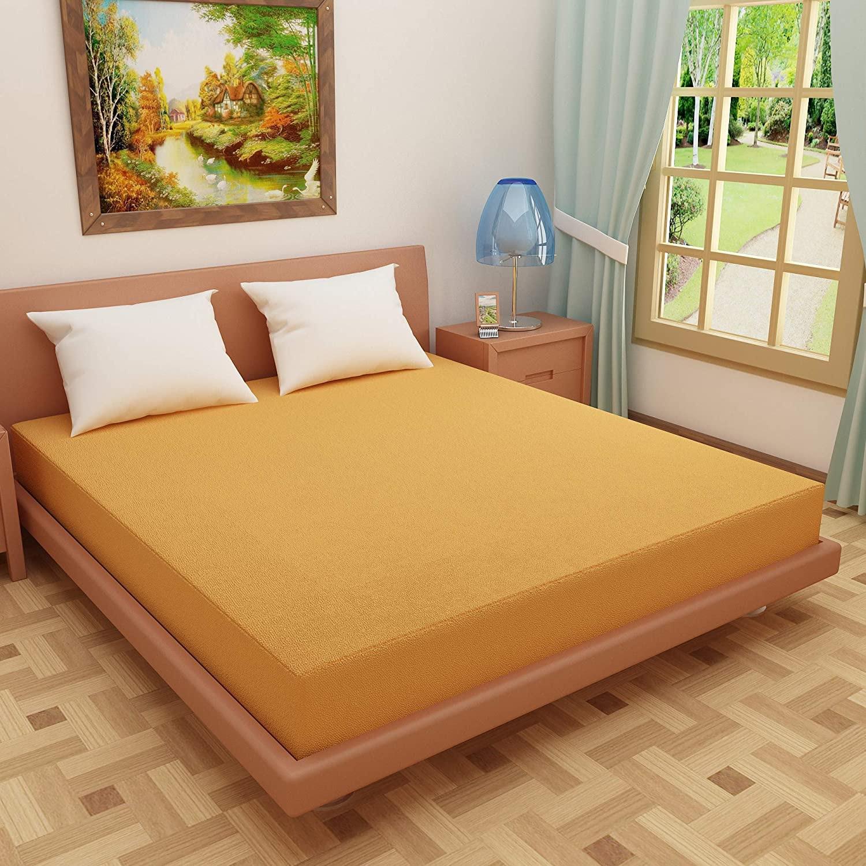 Golden Color Dream Care waterproof Mattress Protector