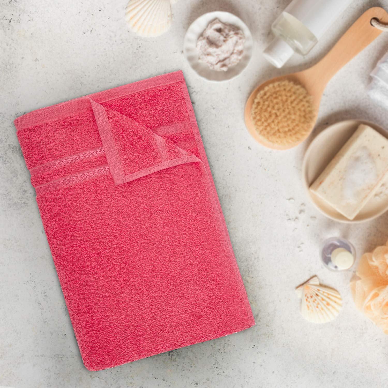 welspun Quick Dry 375 GSM Bath Towel