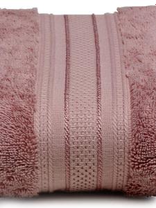 trident classic plus bath towel soft berry 3