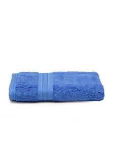 trident classic plus bath towel palace blue 2
