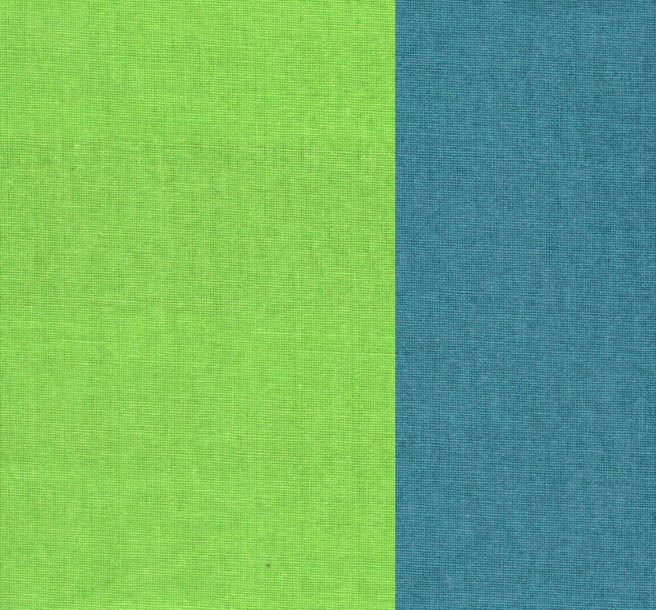 URBANA Double Bedsheet Green