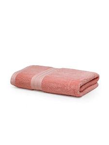 trident classic plus bath towel tender peach 1