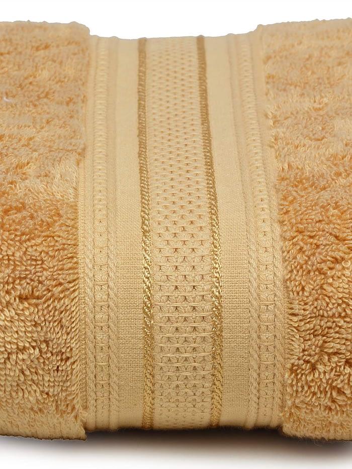 trident classic plus bath towel golden haze 3