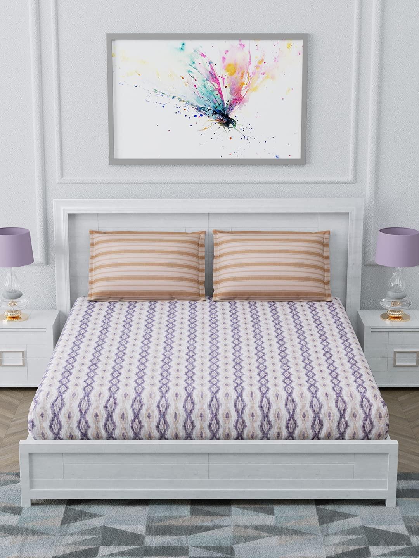 Trident-Aroma-Fragrance-King-Szie-Sandalwood-Bed-Sheet-king