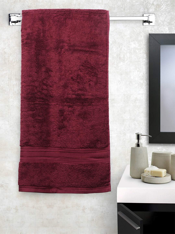 Trident Classic Plus Bath 75x150 Fig Wine