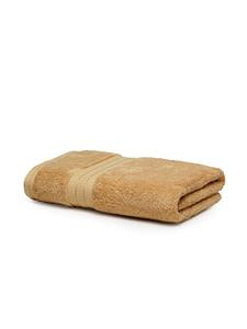 trident classic plus bath towel golden haze 1