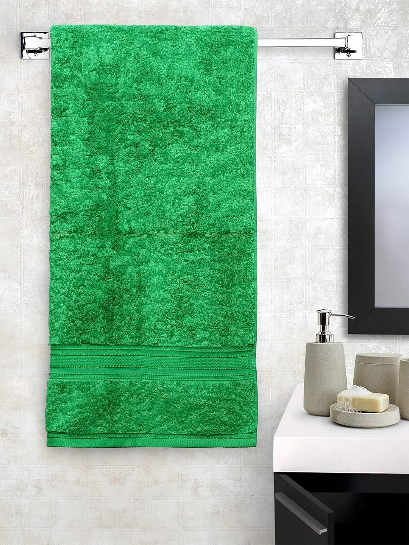 Trident Classic Plus Bath Towel 75x150 Fern Green