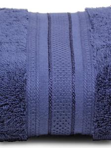 trident classic plus bath towel medieval blue 3