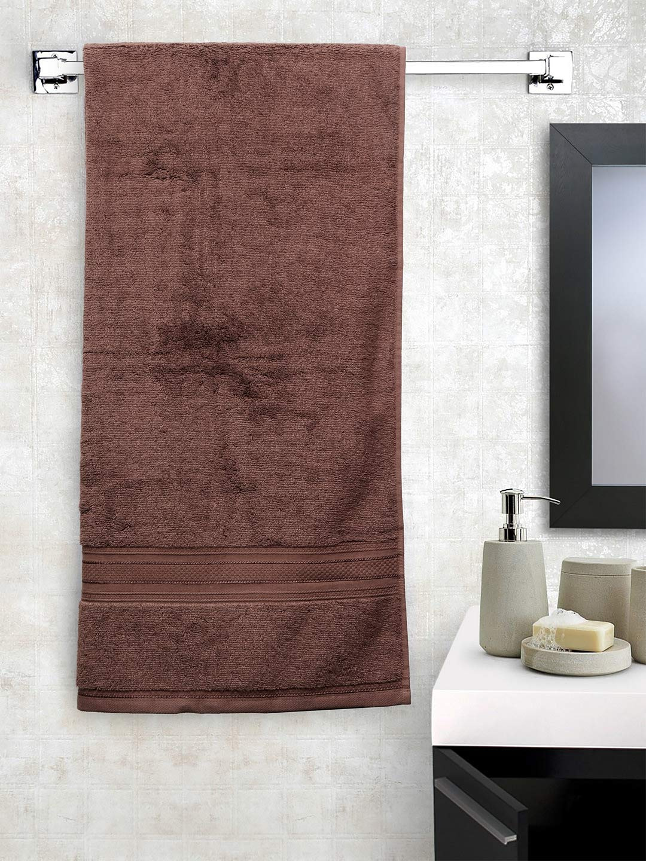 Trident Classic Plus Bath Towel 75x150 Willow Wood
