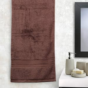 Trident Classic Plus Bath Towel 75x150 Willow Wood